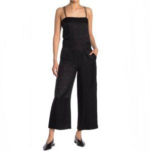 Theory Dual Strap & Tone Jumpsuit NEW 0 $495